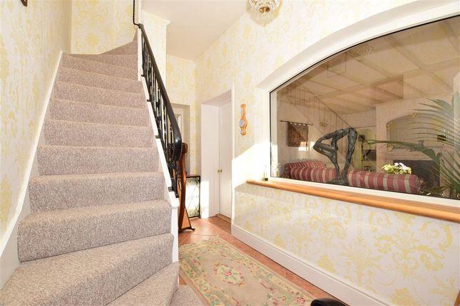 Hallway of Buckingham Close, Ryde, Isle Of Wight PO33