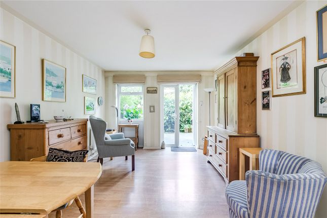 Thumbnail Flat for sale in Coniston Close, London