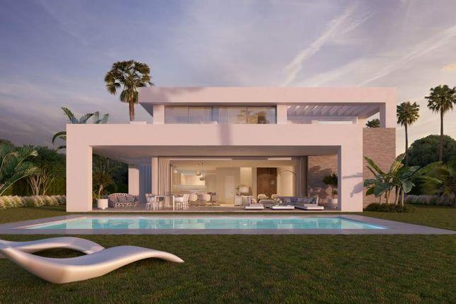 3 bed villa for sale in Luxurious Villas Diseminado Entrerrios Mijas Costa, Malaga, Spain