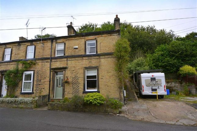 4 bed end terrace house for sale in 23, Hightown Lane, Holmfirth