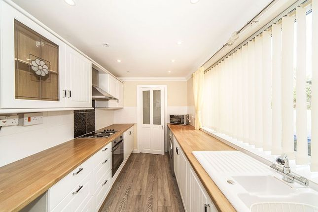 Thumbnail Terraced house to rent in West View, Esh Winning, Durham