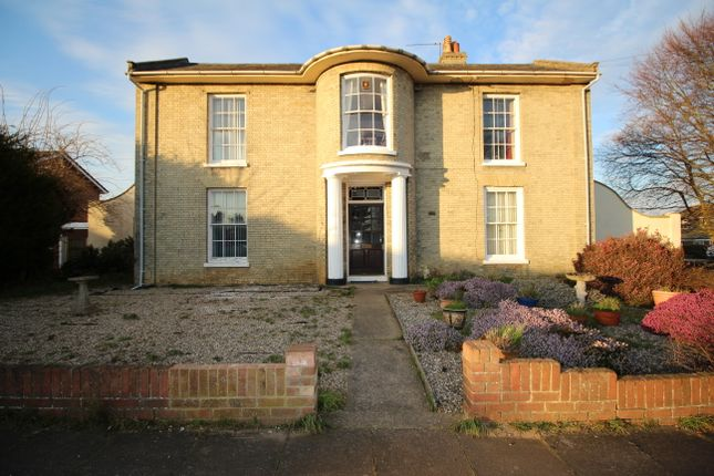 Thumbnail Flat for sale in High Beech, Lowestoft