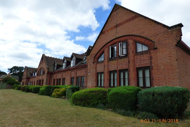 Thumbnail Flat to rent in Old Grammar Lane, Bungay