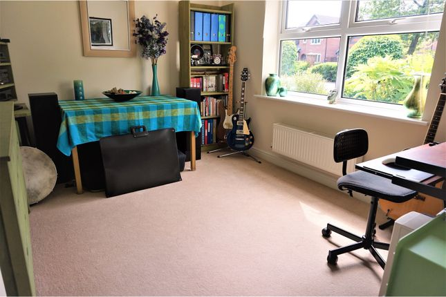 Beech Drive Whalley Bb7 4 Bedroom Town House For Sale