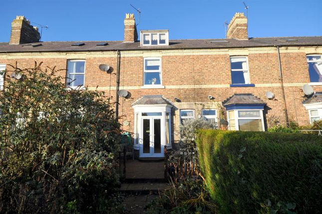 Thumbnail Terraced house for sale in South Crescent, Sowerby, Thirsk