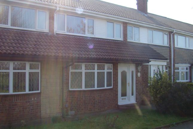 Thumbnail Terraced house to rent in The Grove, Jarrow