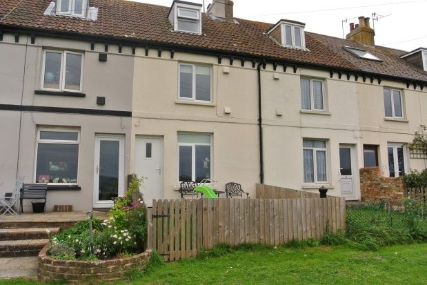 Thumbnail Property to rent in Portland Terrace, South Heighton, Newhaven