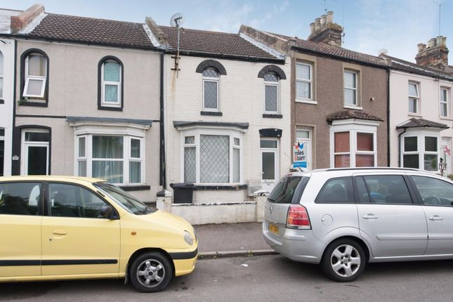 2 bed terraced house to rent in Alexandra Homes, Tivoli Road, Margate