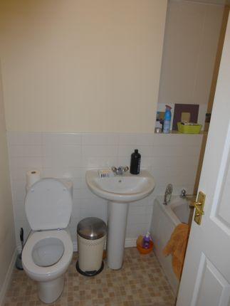 Bathroom of Merlin Road, Birkenhead, Wirral CH42