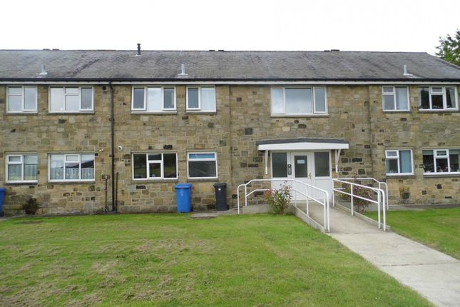 Thumbnail Flat to rent in Beechlea, Stannington, Morpeth