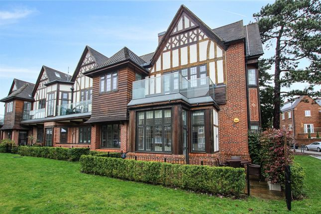 1 bed flat for sale in Acorn Way, Farnborough, Kent BR6
