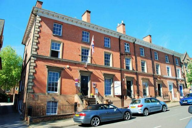 Thumbnail Office to let in Quantum House, 3-5 College Street, Nottingham