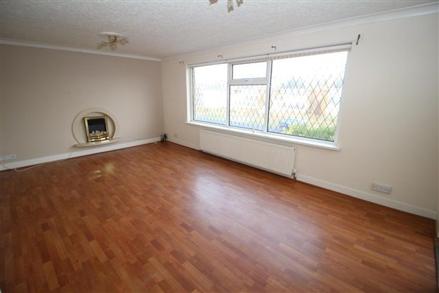 Lounge of Clifton Drive, Blackpool FY4