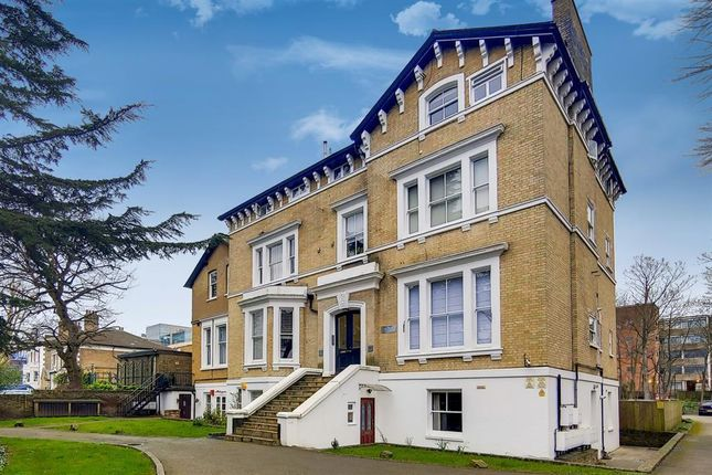 Flat for sale in Mattock Lane, Ealing
