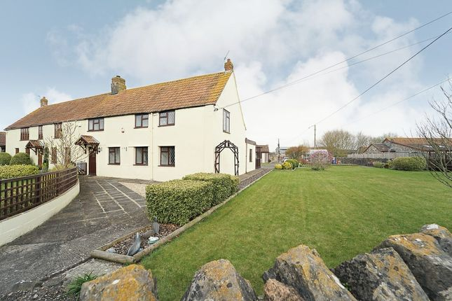 Thumbnail Property for sale in Wick St Lawrence, Weston-Super-Mare