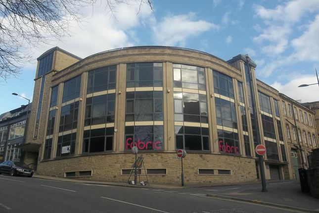 Thumbnail Office to let in Church Bank House, Church Bank, Little Germany, Bradford, West Yorkshire