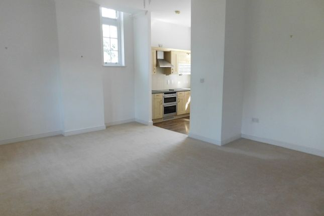 2 bed flat to rent in West Wing, Kingsley Avenue, Fairfield SG5