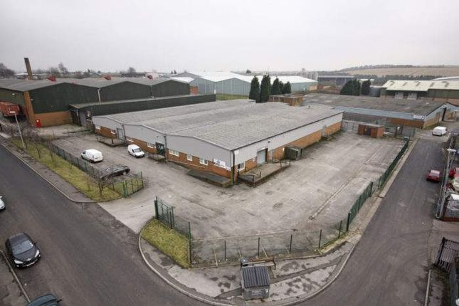 Thumbnail Light industrial to let in Prospect Close, Lowmoor Business Park, Kirkby-In-Ashfield
