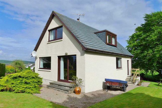 Thumbnail Detached house for sale in Camstradden, Balmichael, Shiskine