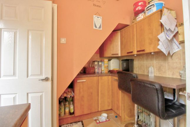 Kitchen of Allinson Street, North Ormesby, Middlesbrough TS3