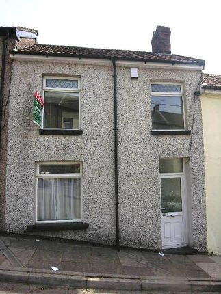 Thumbnail Terraced house to rent in 40 Oak Street, Clydach