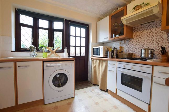 Kitchen/Diner of Abbotts Drive, Stanford Le Hope, Essex SS17