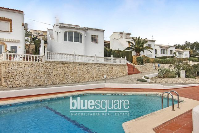 2 bed property for sale in Moraira, Valencia, 03730, Spain