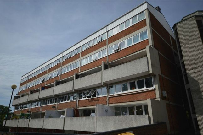3 bed maisonette for sale in Suffolk Square, Norwich