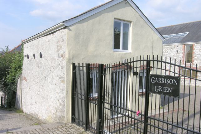 Thumbnail Cottage for sale in Lambhay Hill, Barbican, Plymouth