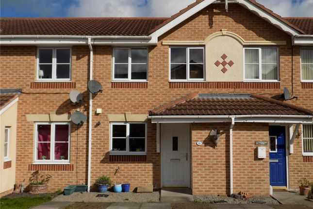 Thumbnail Town house for sale in Woodbridge Close, Heanor, Derbyshire