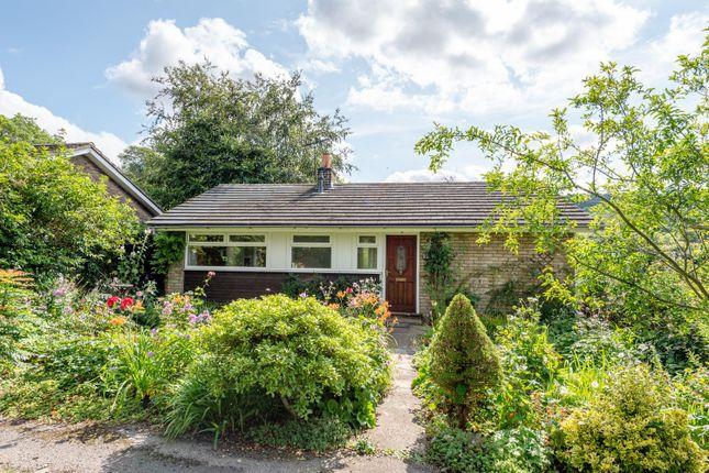 Thumbnail Detached bungalow for sale in Wold View, Leavening, Malton