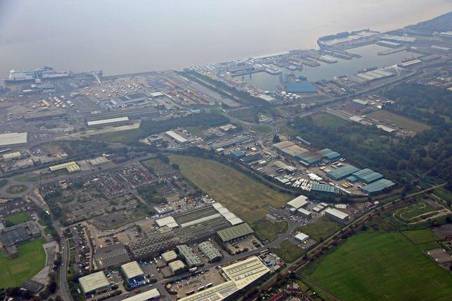 Photo 16 of Green Port Hull, Burma Drive, Hull, East Riding Of Yorkshire HU9