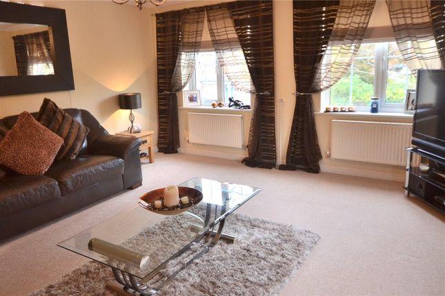 Living Room 2 of Mill Road, Basingstoke, Hampshire RG24