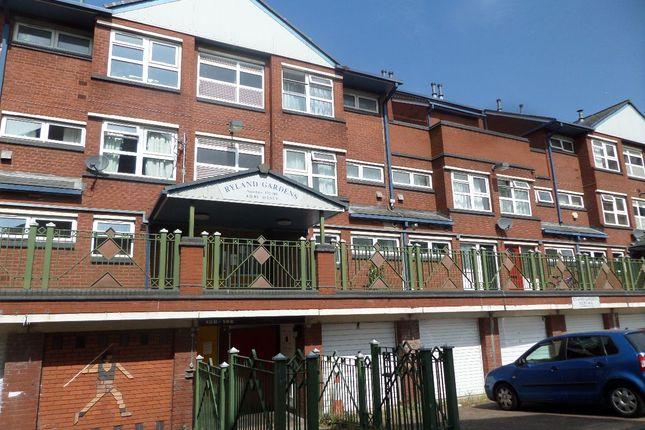 Thumbnail Flat to rent in Kilby Avenue, Birmingham