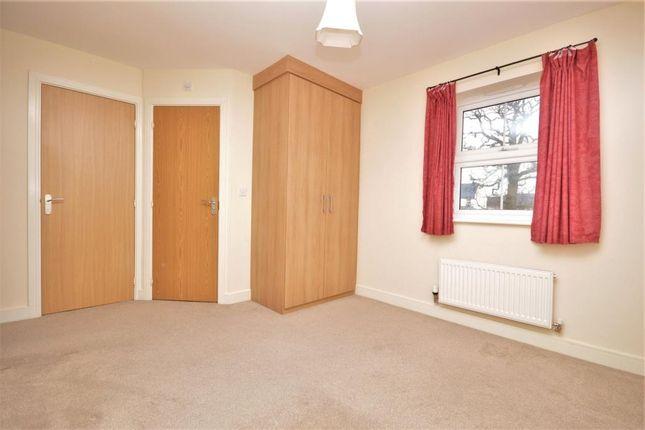 Master Bedroom of Lindemann Close, Sidmouth, Devon EX10