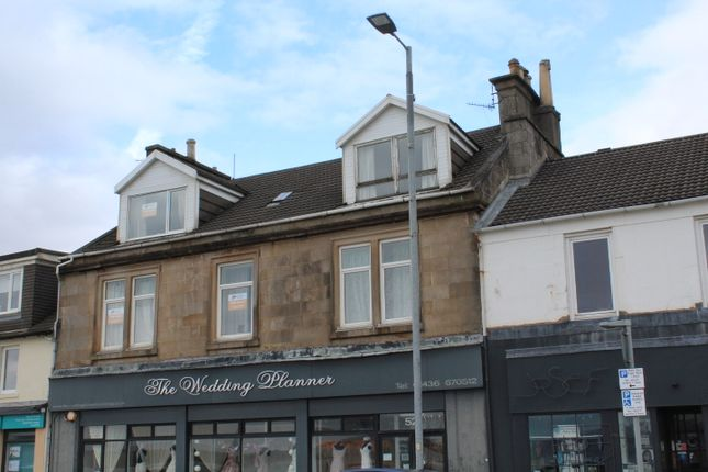 Thumbnail Flat for sale in 57 West Clyde Street, Helensburgh