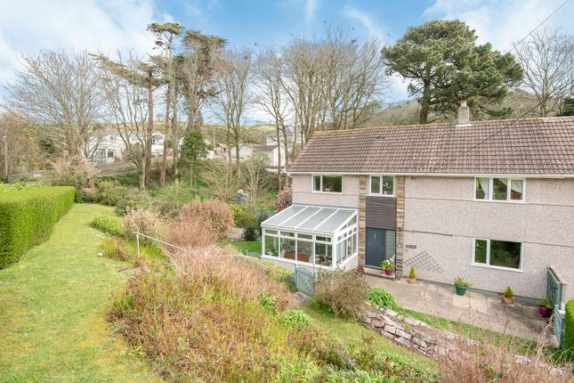 Thumbnail Semi-detached house for sale in New Road, Cawsand, Kingsand, Cornwall