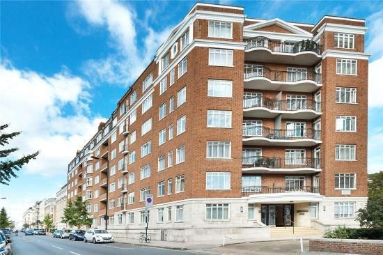 4 bed flat for sale in Maitland Court, Lancaster Terrace, London