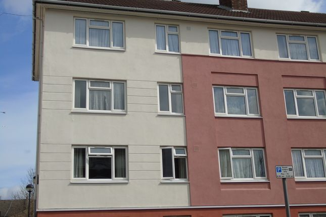 Thumbnail Flat to rent in Butler Road, London