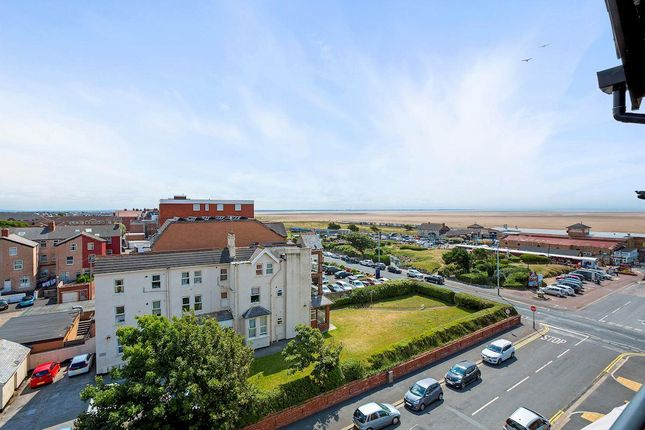 Thumbnail Flat for sale in Orchid Court, South Promenade, Lytham St. Annes