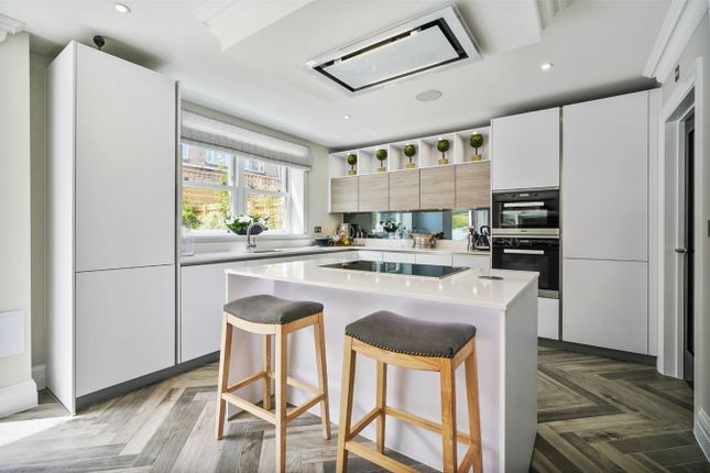Thumbnail End terrace house for sale in Hideaway Mews, Thorney Hedge Road, Chiswick