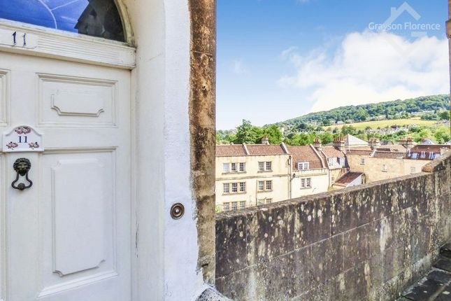 Thumbnail Terraced house for sale in Southcot Place, Bath