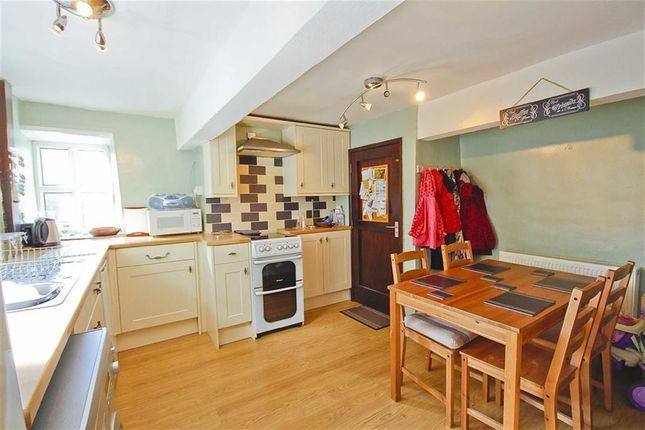 Thumbnail Cottage for sale in Brandwood Road, Stacksteads, Lancashire
