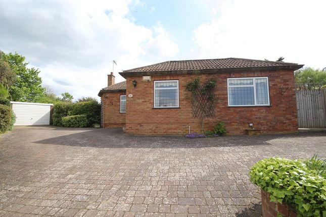 Thumbnail Detached bungalow for sale in Rodney Avenue, Tonbridge
