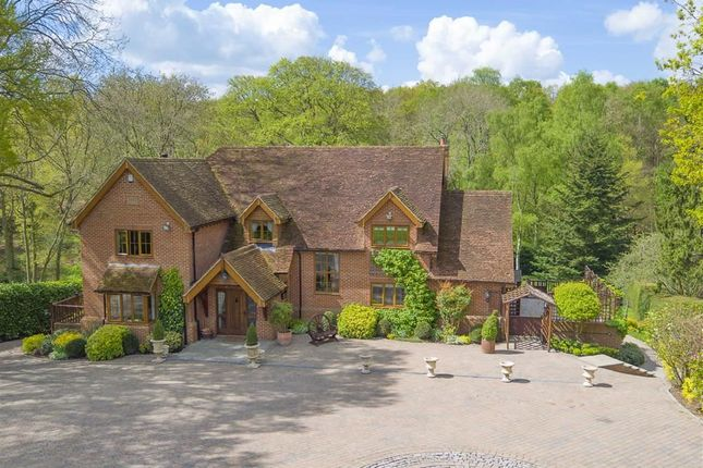 Thumbnail Detached house for sale in Ashridge Park, Little Gaddesden, Berkhamsted