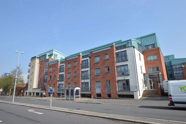 Thumbnail Flat to rent in Beauchamp House, City Centre, Coventry