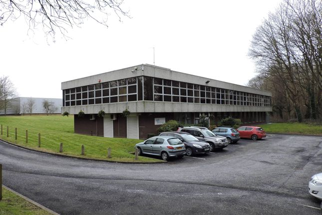 Thumbnail Commercial property for sale in Claybrook Drive, Redditch