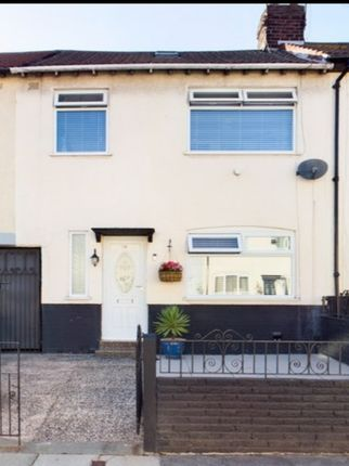 3 bed terraced house for sale in Patricia Grove, Bootle L20
