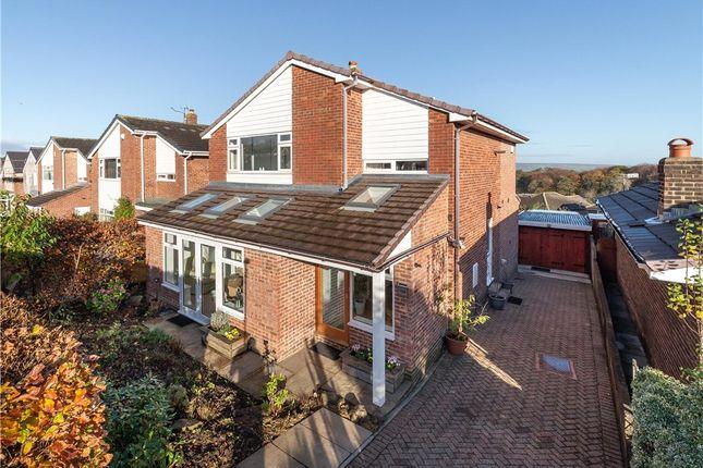 Thumbnail Detached house for sale in Dalecroft Rise, Allerton, Sandy Lane, Bradford