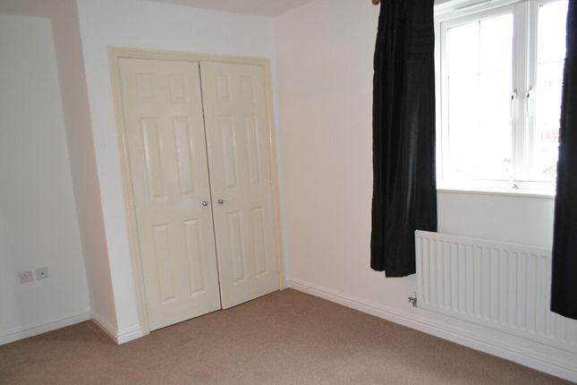 Bedroom 1 of Tristram Close, Yeovil BA21